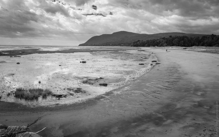 scène de jour- fleuve-st-laurent14-24 mm nikkor - petite-riviere-st-françois québec