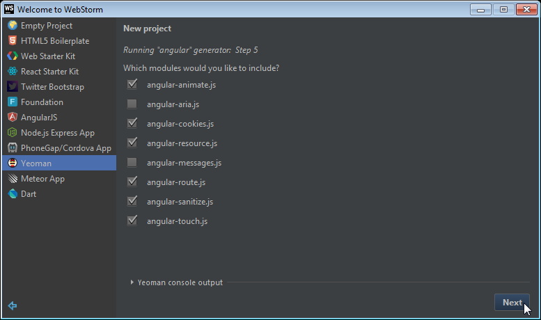 webstorm-project-setup-yeoman-011