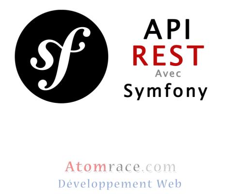 api rest avec symfony 3