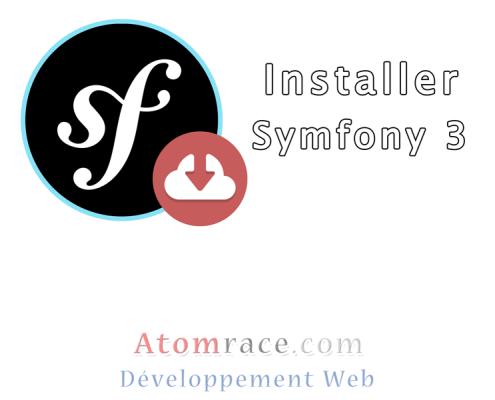Installer Symfony