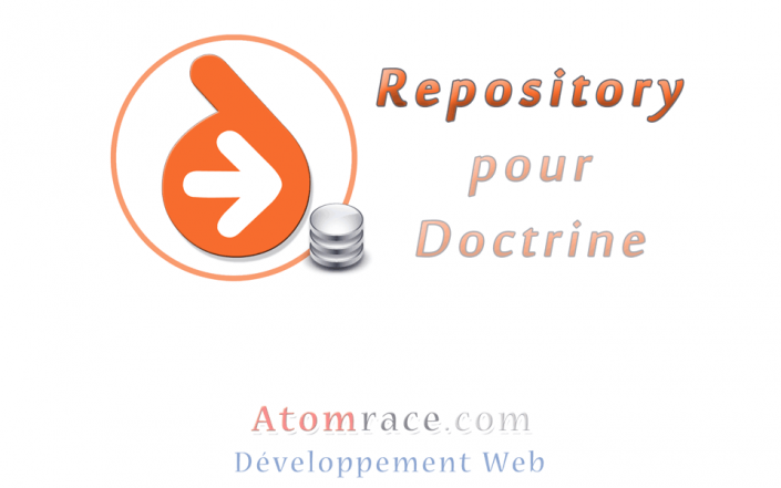 Repository pour doctrine