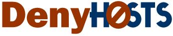 denyhost logo