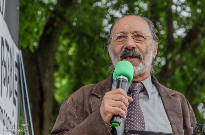 André Bélisle - Loi 106