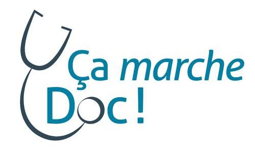 Logo - Ça marche Doc!
