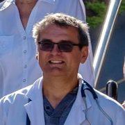 Dr Paul Poirier