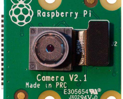 Camera v 2.1