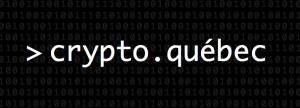 Crypto-Quebec Logo