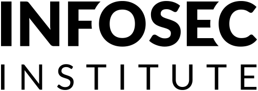 Logo de infosec institute