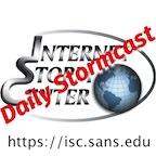 Stormcast : baladodiffusion quotidienne sur la cybersécurité