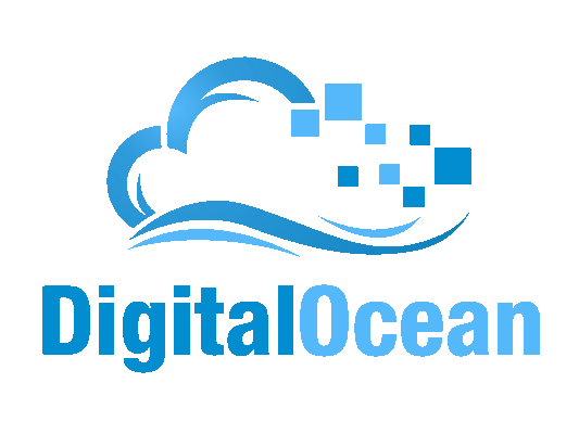 Logo de Digital Ocean