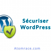 Sécuriser WordPress