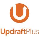 Logo de l'extension UpdraftPlus