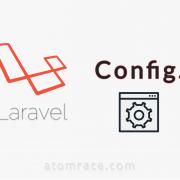 Configurer Laravel 5.5