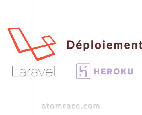 Tutoriel - Comment déployer une API REST sur Heroku