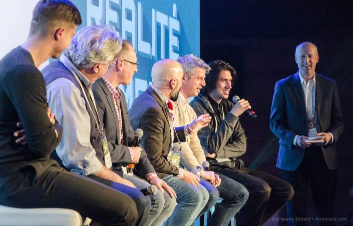 Panel des experts