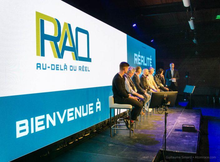Panel des experts en RA et VR