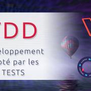 Développement piloté par les tests