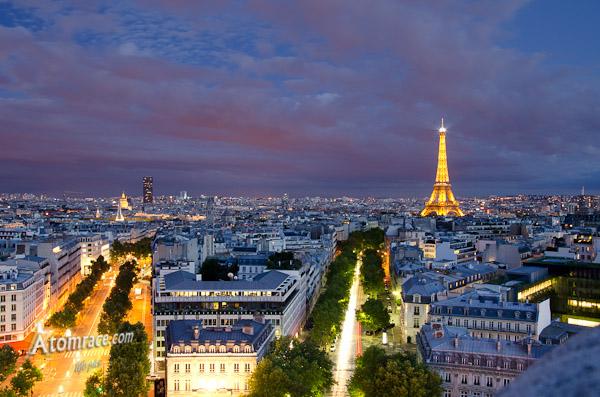 paris-ville-lumiere-_atomrace.com